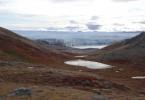 Grenlandia jesienią (Bogdziewicz)
